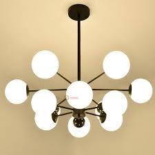 new modern modo led bulbs pendant lamp suspension chandelier