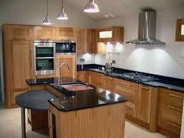 modern l shaped kitchen with island design l shaped kitchens