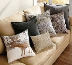 Christmas Pillows Pottery Barn 17 Best New Year Pillows Images On Pinterest Christmas Pillow