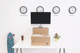 have we reached peak standing desk fast company