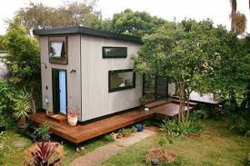 nook house extra wide modern tiny house comes with a pop out reading nook