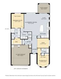 Pulte Homes Floor Plans by Pulte Homes Floor Plans Pyihome Com