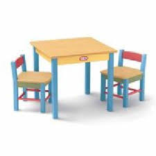 little table and chairs buy little tikes wooden table and chairs spare parts buy toys from