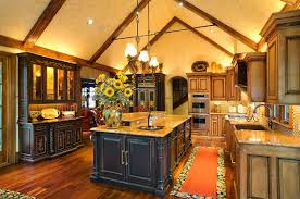 Pictures Of Country Kitchens by Ideas For The Affordable Yet Chic Country Kitchen Cabinets Amaza