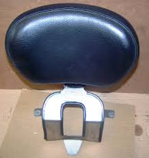 rest driver u0027s backrest for r1100rt u0026 r1150rt