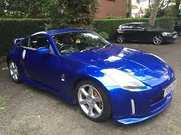 nissan 350z under 6000 nissan 350z gt nismo full service history 4 owners leather
