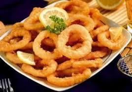 comment cuisiner le calamar comment frire des calamars facile