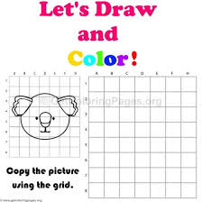 koala coloring pages pdf u2013 getcoloringpages org