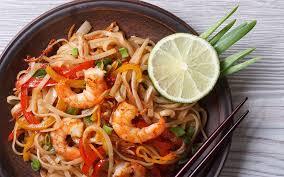 cuisine tha andaise cuisine thaïlandaise nouvelle formule la guilde culinaire