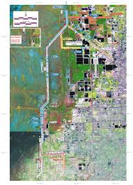 Map Of Lake County Florida by Sofia Ofr 02 325 Study Area U0026 Objective Lake Belt Study Area