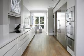 White Lacquer Kitchen Cabinets Dorset White Lacquer Kitchen Contemporary With Handleless Cabinets