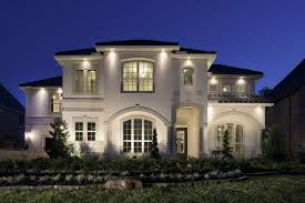 Toll Brothers Parkview by Builders Star Trail Home