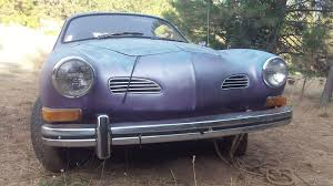 1974 karmann ghia worse than you see