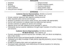 resume on customer service resume objective for customer servicesample customer service