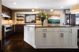 White Island Kitchen Photos Chantal Devane Hgtv