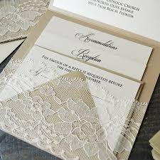 what insert cards are needed with your wedding invitations paper