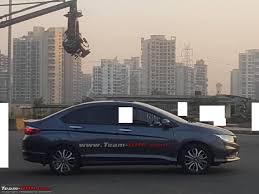 2017 honda city facelift to get new color option indian cars bikes