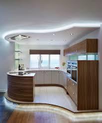modern cream kitchen cabinets contemporary kitchen design with curve wooden kitchen cabinet and