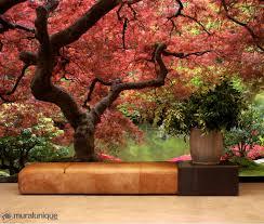 japanese garden buy prepasted wallpaper murals online