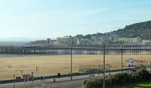 weston super mare new year break by coach shearings holidays