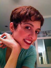 short pixie hairstyles for people with big jaws pixie haircut why trade long hair for a pixie cut