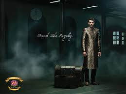 the golden chariot print advert by stark male ads of the world