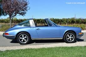 1972 porsche 911 targa for sale vente oldtimersmmpassion
