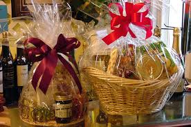 food gift basket ideas for christmas organic delivery texas