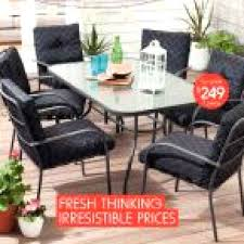 Kmart Outdoor Patio Dining Sets Kmart Outdoor Patio Furniture And Create Your Own Outdoor Explorer
