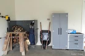 operation garage organization u2013 puddy u0027s house