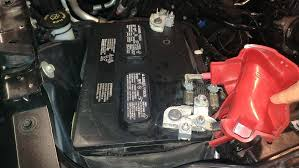 2013 xlt changing battery any gotcha u0027s ford f150 forum