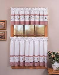 kitchen drapery ideas kitchen curtains and valances eulanguages net