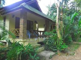 best price on aonang garden home in krabi reviews