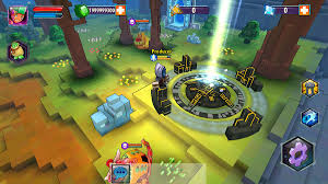mmorpg android cubematrix pixel wars is an upcoming mmorpg for android with some
