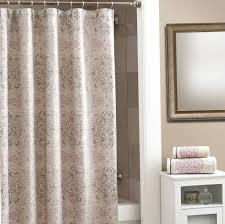 Neutral Shower Curtains Bathroom Mind Blowing Unique Shower Curtains Unique Fabric