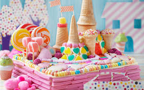 candyland birthday cake candy land cake recipe food to