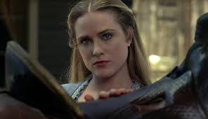 beautiful women hairstyle with sideburns let s talk about dolores s prairie chic sideburns from westworld
