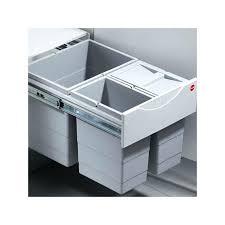 poubelle de cuisine tri s駘ectif 3 bacs poubelle tri selectif sous evier sac tri saclectif poubelle tri