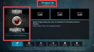how to install project m how to install project m kodi 17 addon working july 2017 youtube