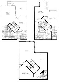 atria floor plan s4