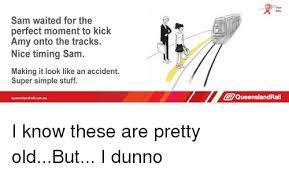 Queensland Rail Meme - 25 best memes about super bowl memes super bowl memes