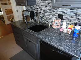 blue kitchen cabinets with granite countertops granite colors the definitive guide with beautiful pictures