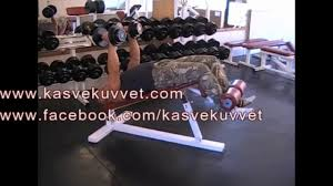 palms in decline dumbell bench press dailymotion video