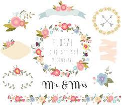 wedding flowers clipart floral clipart png danielbentley me