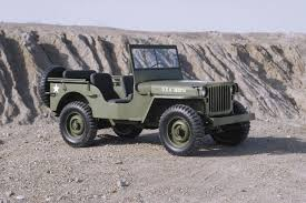 kaiser willys jeep the history of jeep digital trends