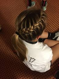 hair styles for a run collections of basketball hairstyles for girls cute hairstyles