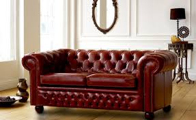 Red Leather Chesterfield Sofa by Sofa Chesterfield Sofas Commendable Chesterfield Sofas Reviews