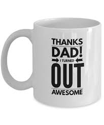 fathers day mug gearbubble