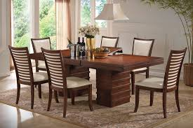 casual dining room sets casual dining table set