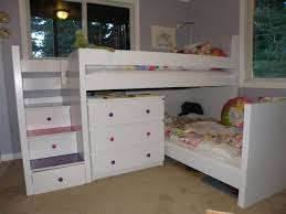 bedroom glamorous toddler bunk beds that turn the bedroom into a